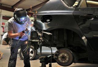 Alex Paint And Body Llc Auto Repair Shop Lewisville Tx