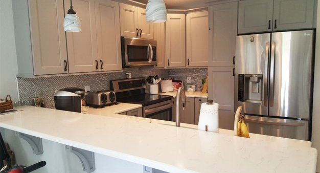 Kitchen And Bathroom Remodeling Palm Harbor Clearwater