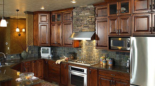 Cabinets Custom Cabinetry Lubbock Tx