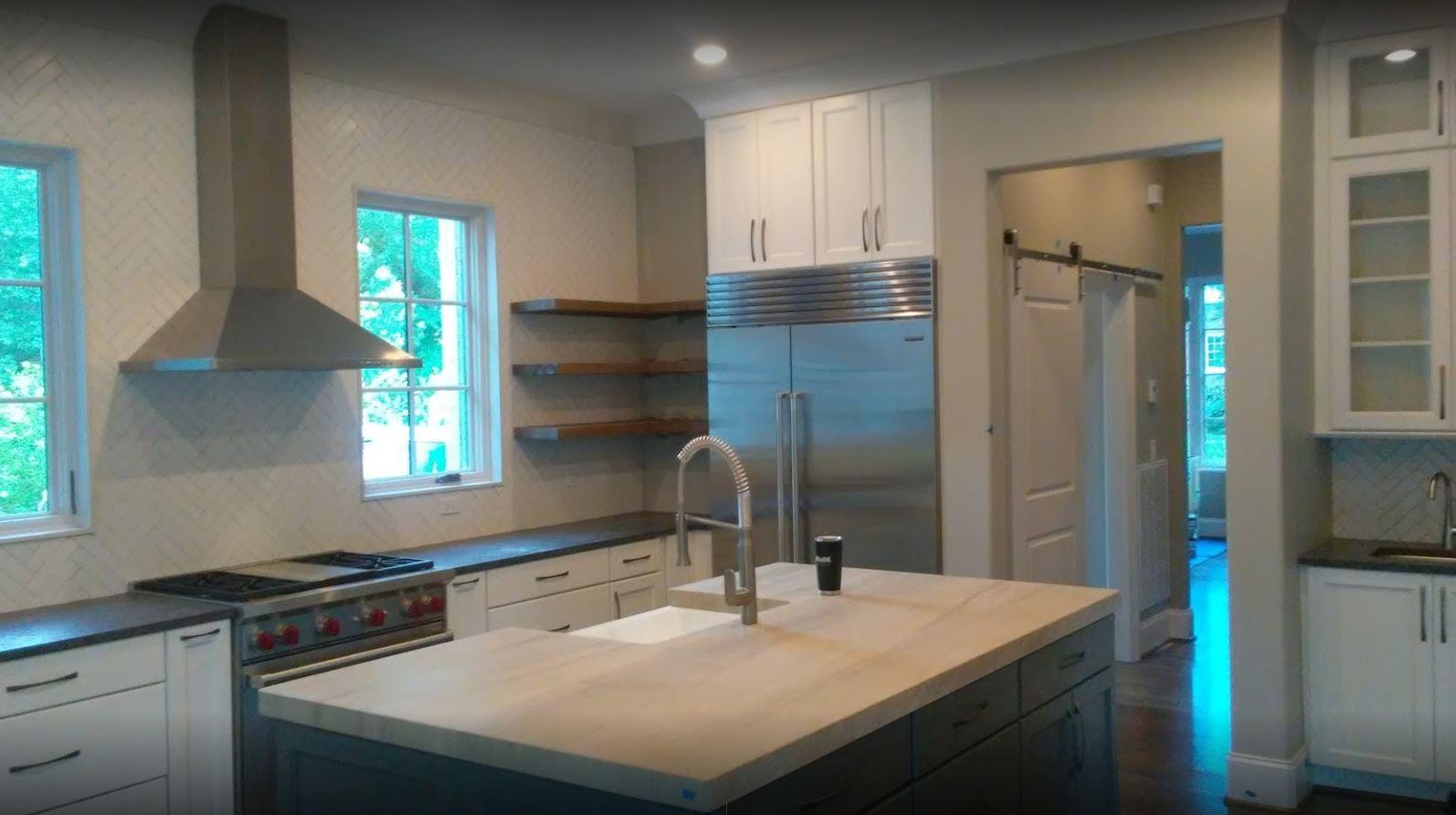Oak Mountain Cabinetry Inc | Cabinetry Services | Pelham, AL
