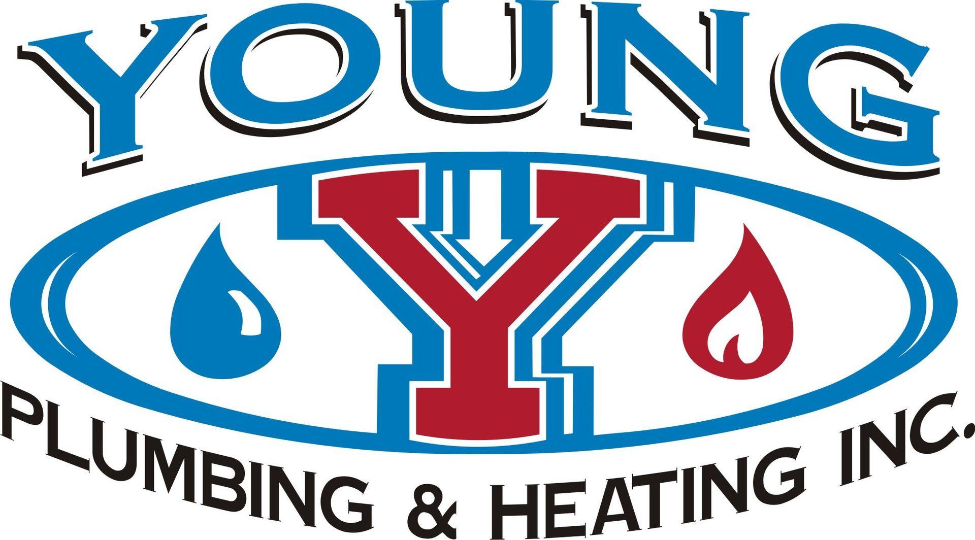 Young Plumbing & Heating Inc - Logo