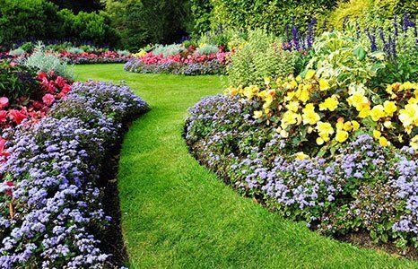 Fidelis Landscape Inc Landscape Contractor East Walpole Ma