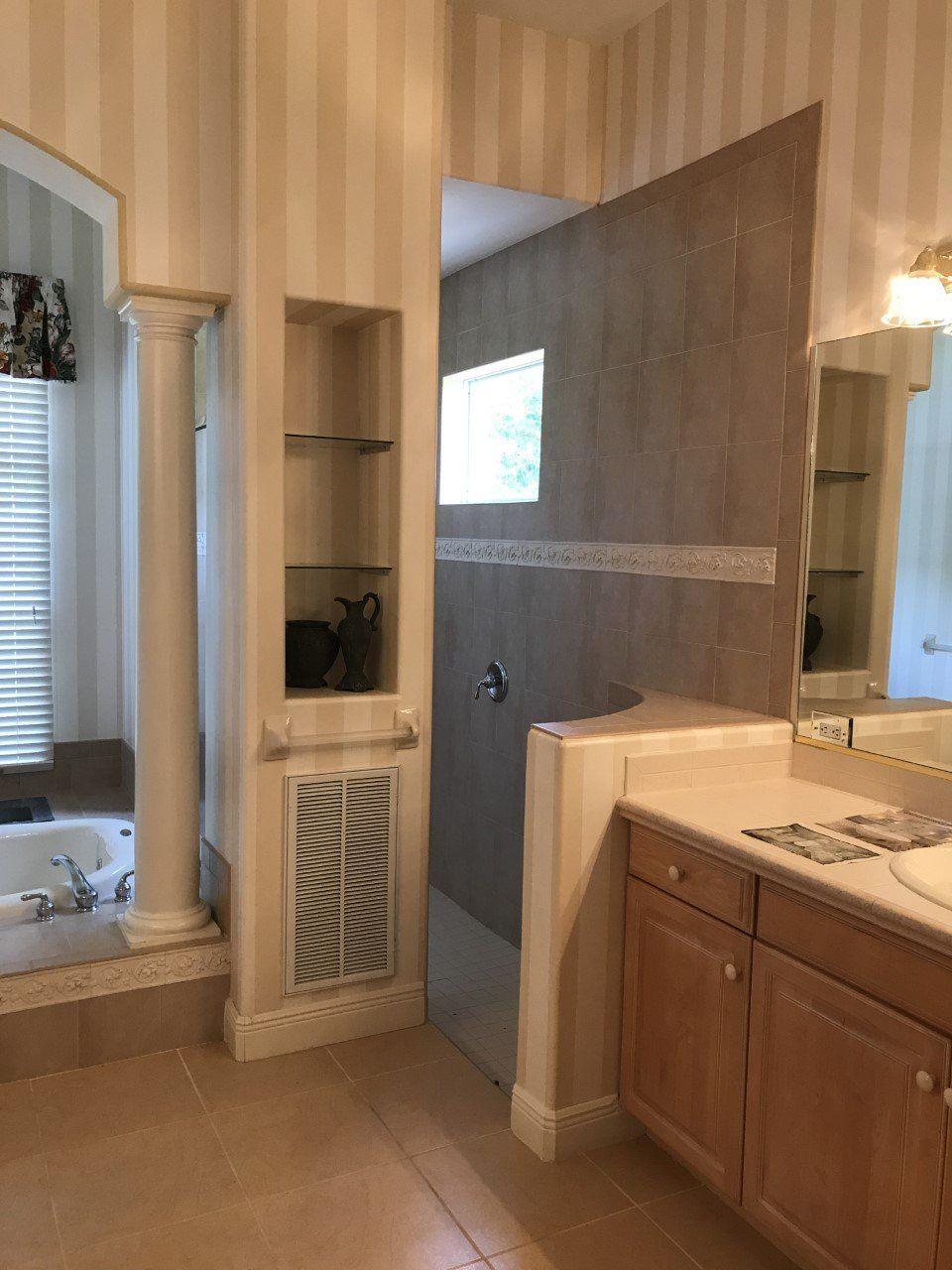 Express Bathrooms of Naples | Design Renovation | Naples, FL