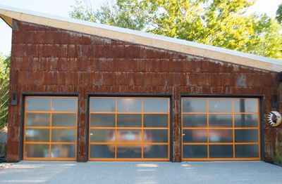 About A1 Garage Doors Englewood Co Garage Door Services
