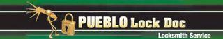Pueblo Lock Doc logo