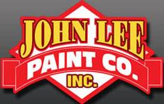 John Lee Paint Co. Inc. logo