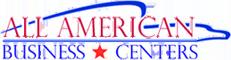 All American Business Center | Logo