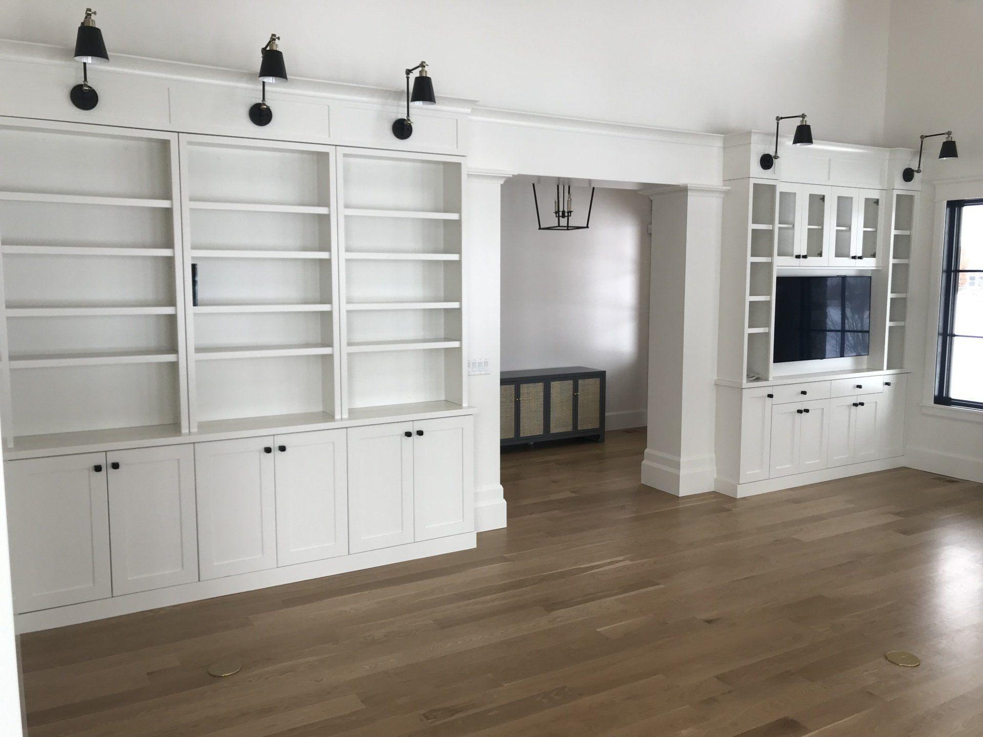 Millbrook Cabinet Design | Custom Cabinets North Salt Lake