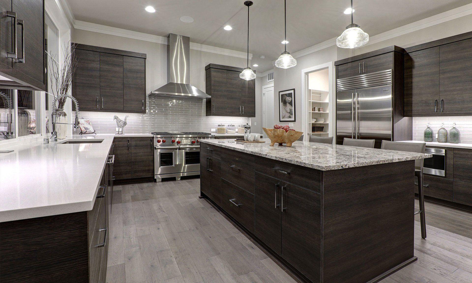 South Hills Pittsburgh Kitchen Remodeling | Kitchen Design ...