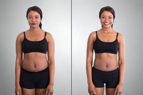 Gel Bio modelant pentru slăbit Gerovital Cryo Body Slim, 2 : Bebe Tei