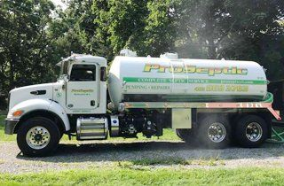 Septic services