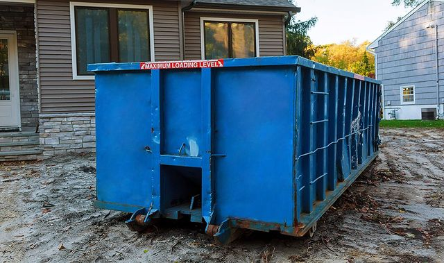 RMS Containers | Dumpster Rentals | Omaha, NE | Council Bluffs, IA