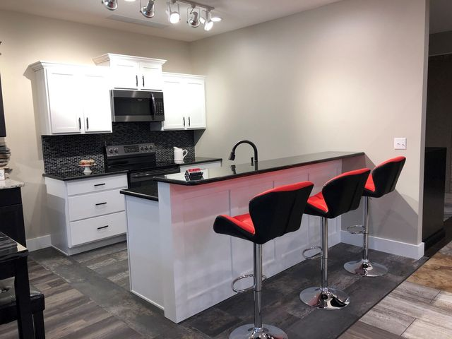 Kitchen And Bath Showroom Remodeling Jackson Mo