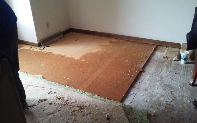 Flood Pros Disaster Restoration Services Rockford Il