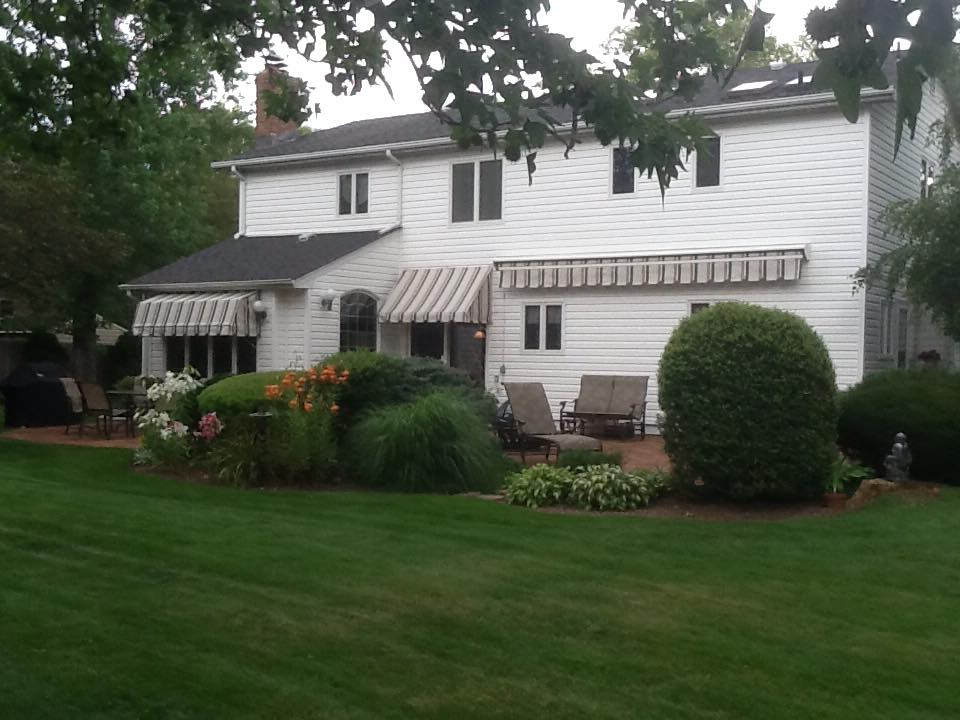 Sundown Awnings Residential Gallery | Wantagh, NY