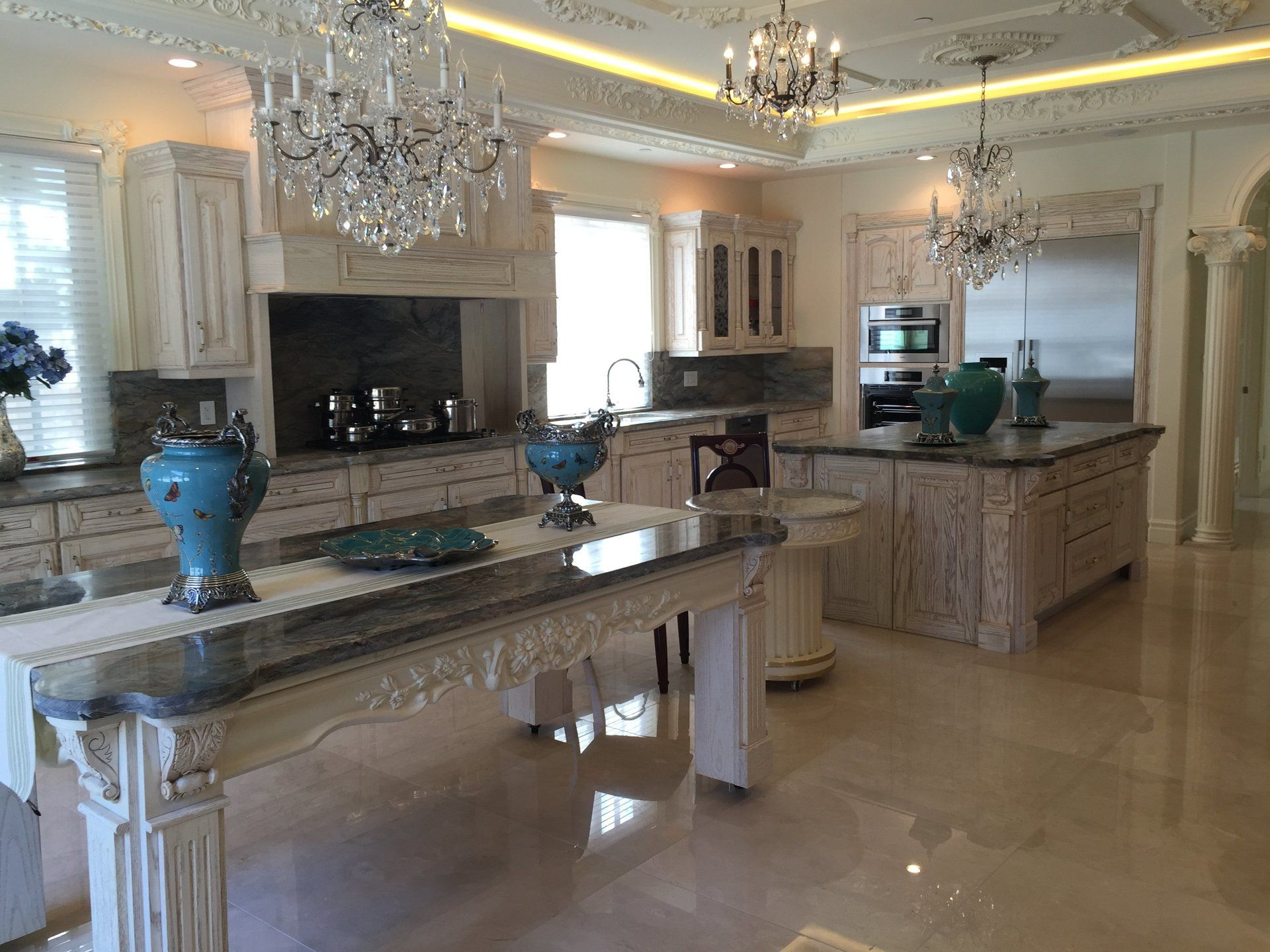 My Kitchen Cabinet | Countertops | City of Industry, CA