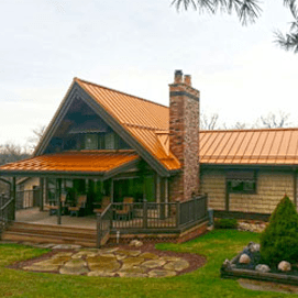 Miller Contracting Inc Roofing Akron Oh
