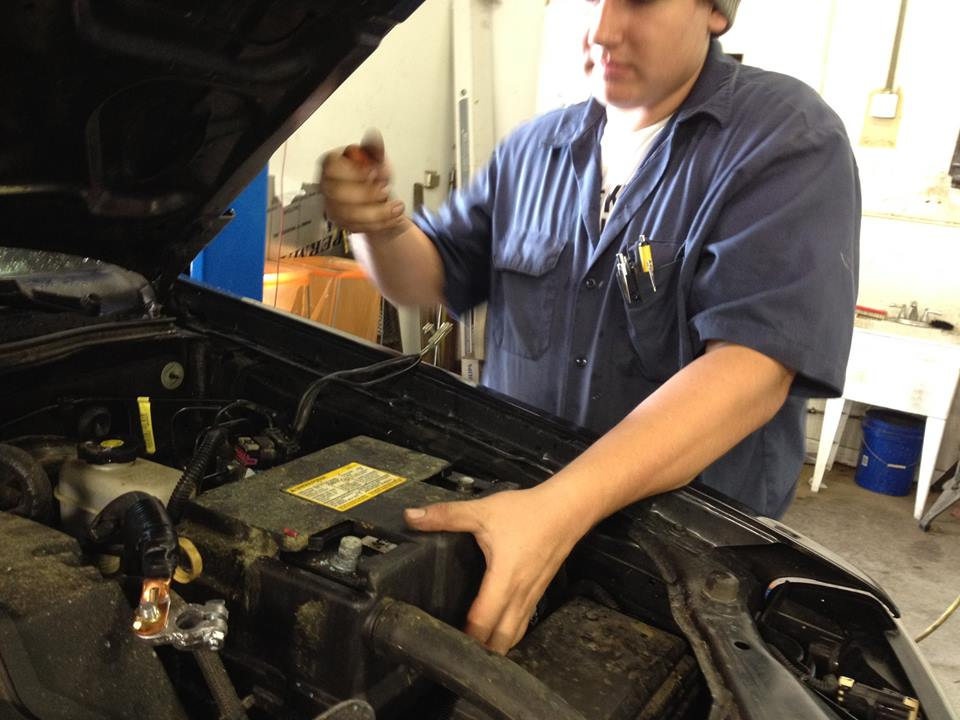 Affordable Automotive Care and Tires Car Repair St. Charles