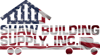 Shaw Building Supply Inc logo