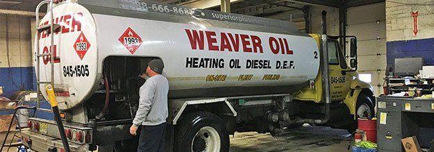 Gasoline Bulk Deliveries Thorofare Nj
