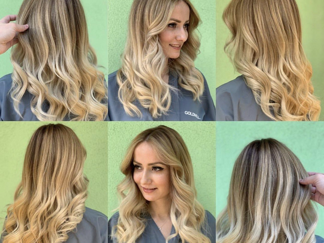 Illusions Of Shirlington Hair Salon Arlington Va