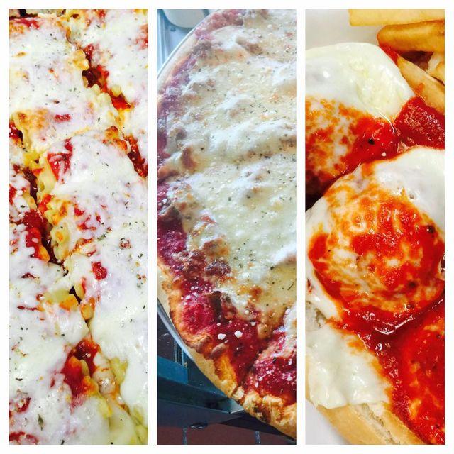 Napoli S Pizza Loves Park Menu Loves Park Il
