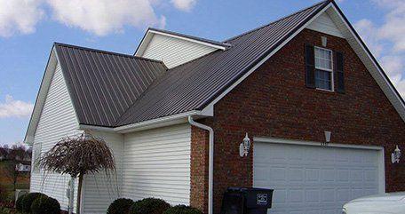 A D S Metal Roofs Llc Metal Roof Friendsville Tn