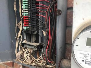 Residential Electrical Work | Electric Repairs | Orange, TX