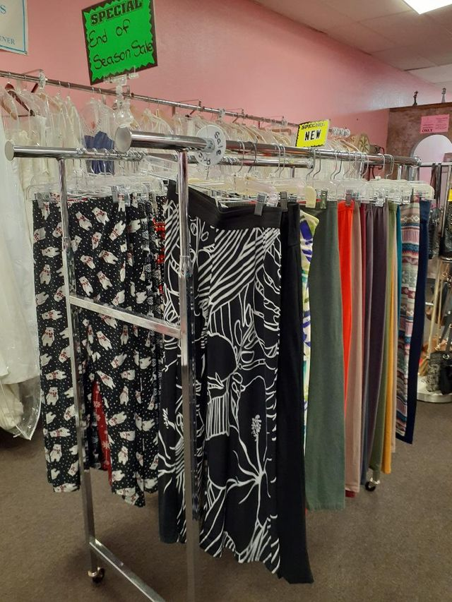 Maternity And Lounge Wear Clothing Carson City Nv