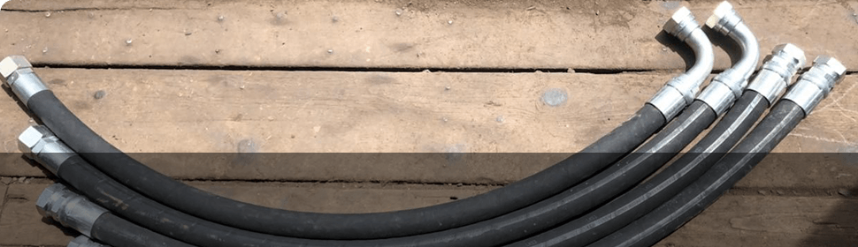 Hydraulic hose | Wyoming, PA | Anthracite Rubber Co | 570-696-2534