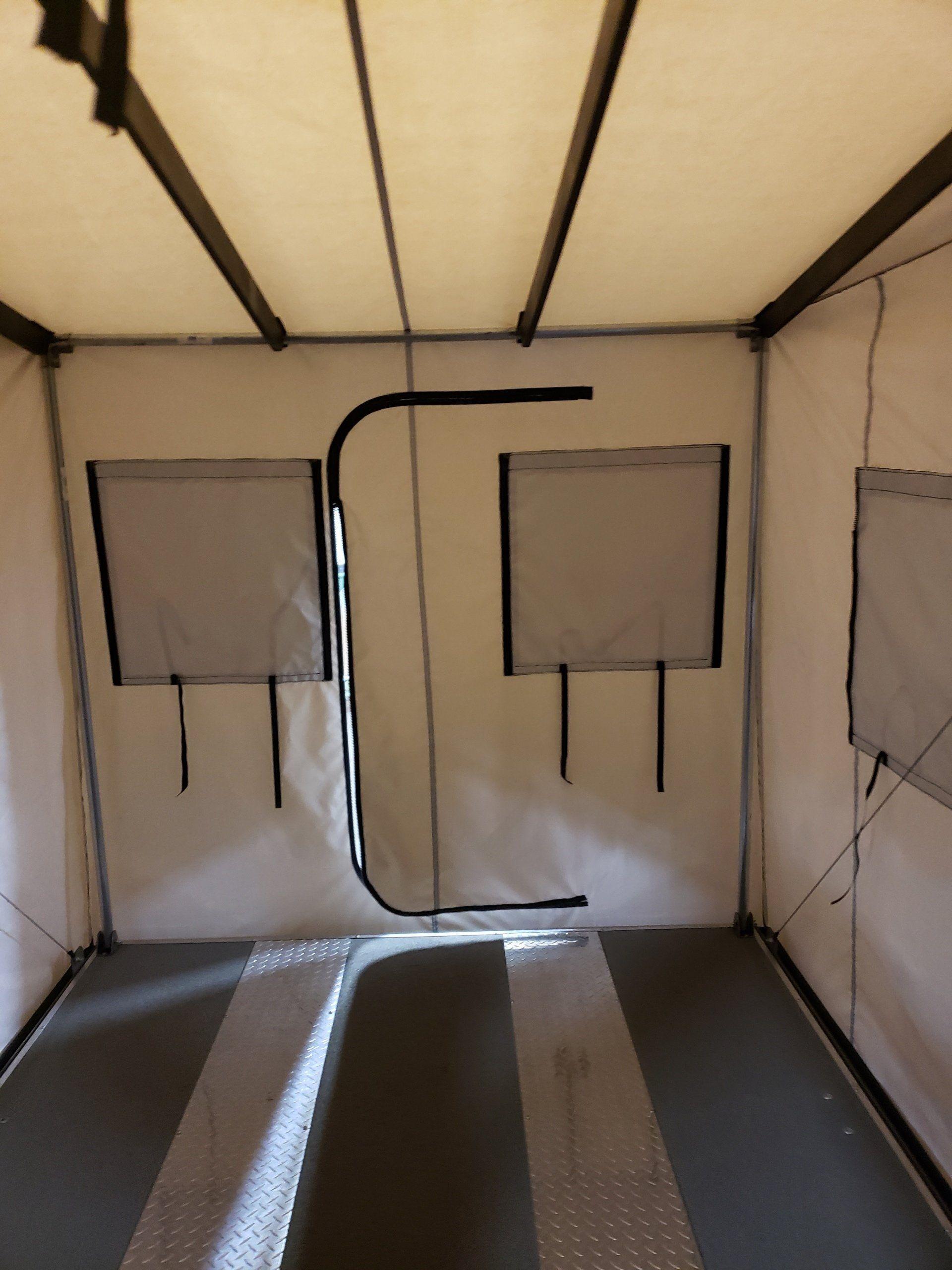 Custom Canvas Jobs   Custom Tent   Appleton, WI