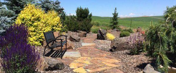 Stone Services Rock Art Spokane Valley Wa