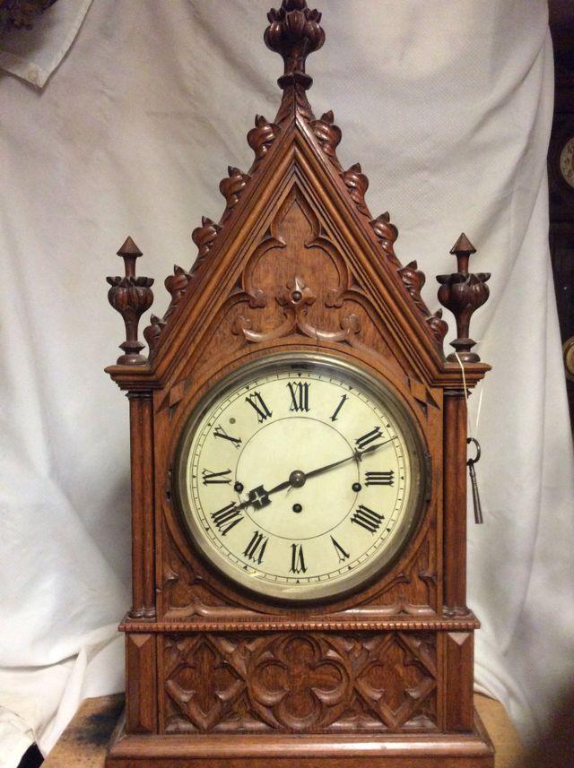 Grandfather Clock Wall Clock Timonium Md