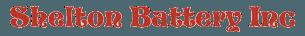 Shelton Battery Inc - Logo
