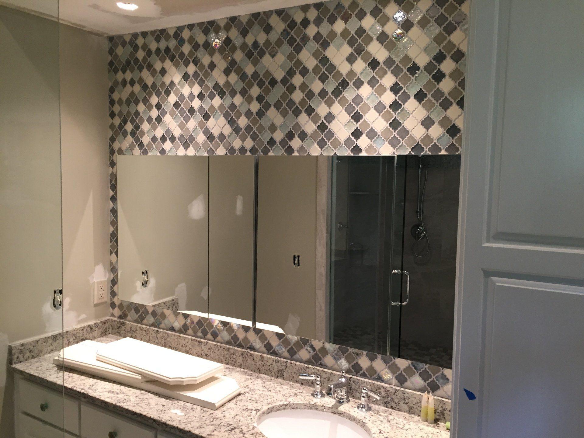 Bathroom Remodeling | Bathroom Upgrade| Richmond Hill, GA ...