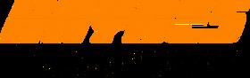 Haynes Emergency Lighting Vinyl Graphics - Logo