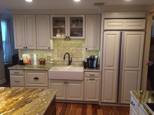 Kitchen Cabinets | Cabinetry | Elk Grove Village, IL