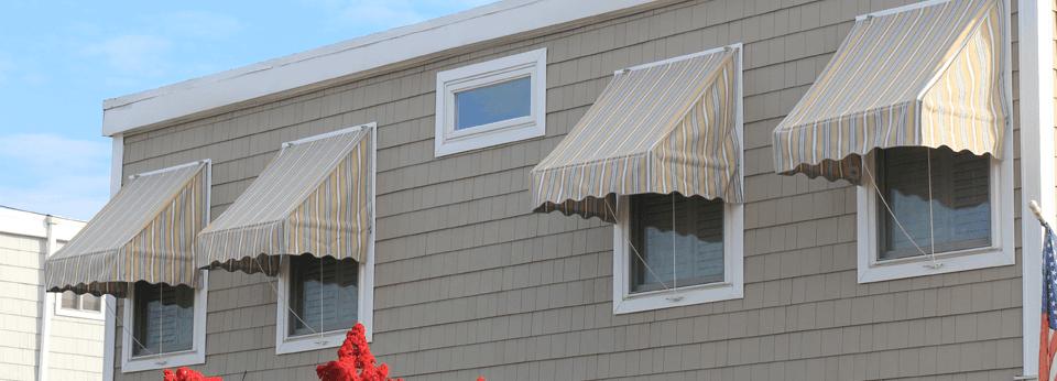 Window Awnings | Porch Awnings | North Wildwood, NJ