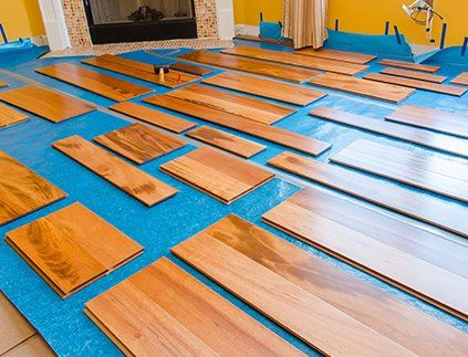 Pro Wood Floors Renovations Llc Floor