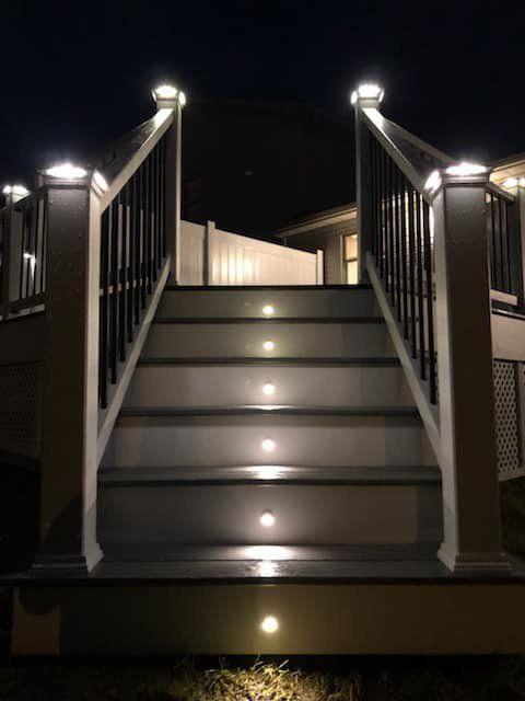 Balcony Railing | Catwalk Railing | Lehigh Valley