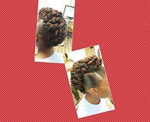 Celinas African Hair Braiding Box Braids Chicago Il