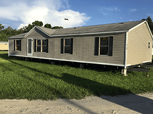 Bj S Mobile Homes Home Sales And Repairs Hudson Fl