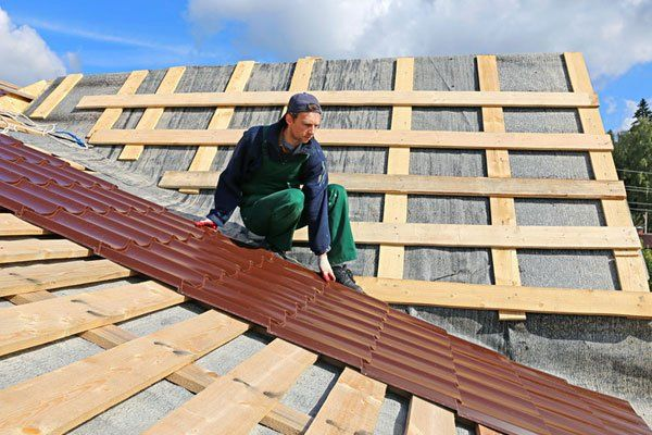 Able Roofing Construction Roofing Contractor Texas City