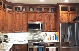 Showcase Custom Cabinets Llc Design Prescott Az