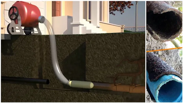 Sewer Pipe Relining | Cured-In-Place Lining | Springfield IL