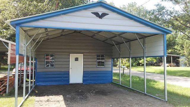 Eagle Carports Garages West Monroe La