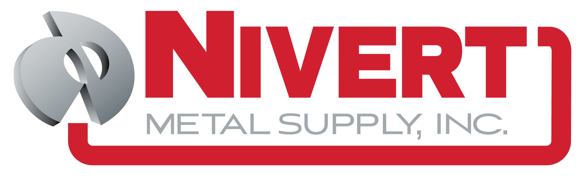 Nivert Metal Supply Inc - Logo