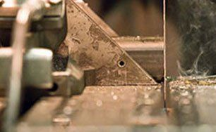 mechanical shear