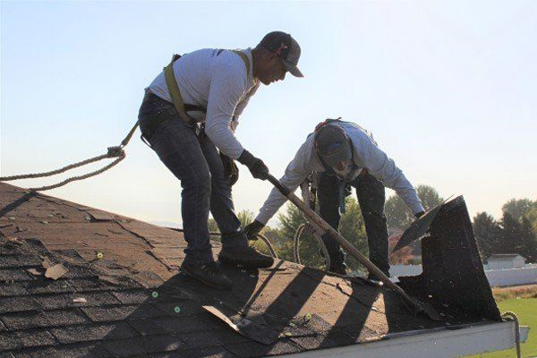 Roofing Company Boise Id Meridian Id