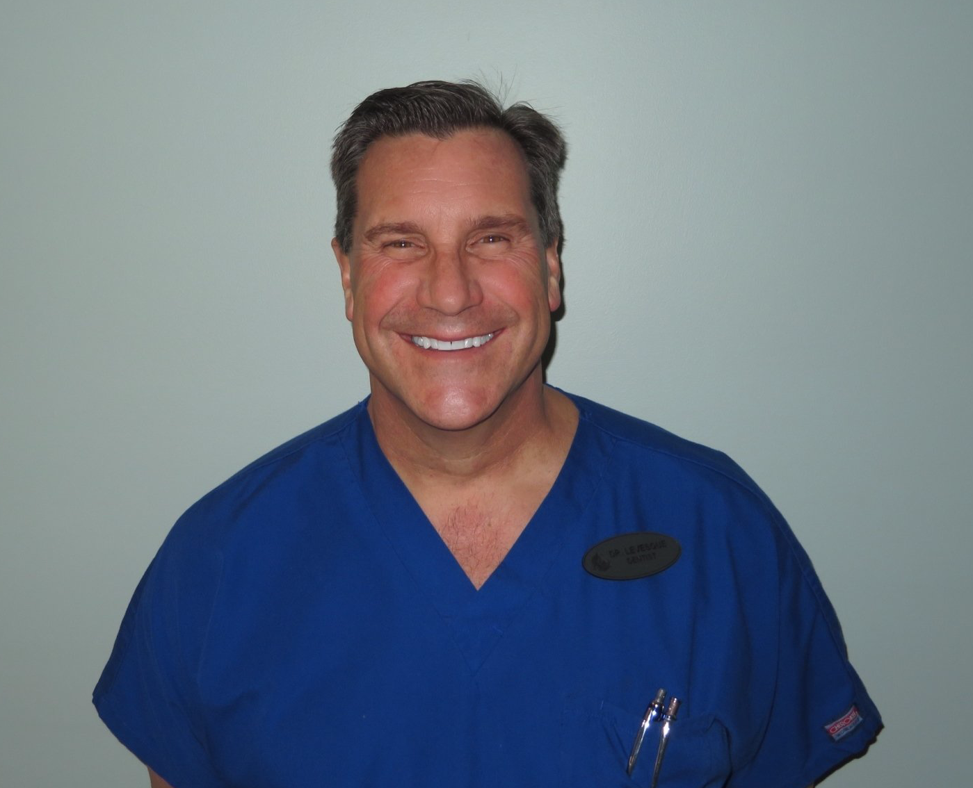 About Robert P Levesque DMD  Fall River, MA Dentistry